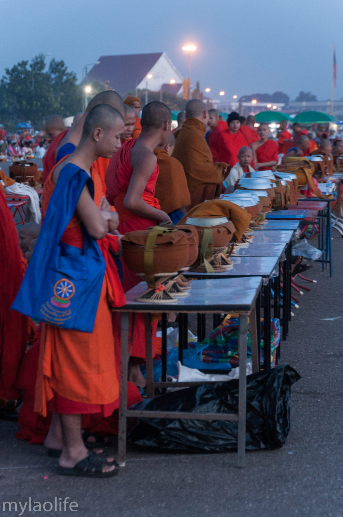 That Luang Festival 2017 Part 2 A Life Without Borders