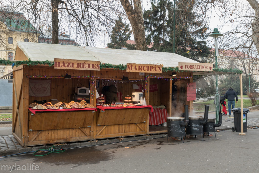 Szeged Christmas market Hungary mulled wine a life without borders